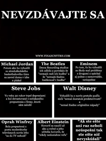 a82992d2f Nevzdávajte sa ! - Motivačné citáty - FinancnyTrh.com