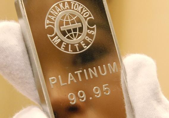 d9c03a6be Ponukový šok v sektore drahých kovov - platiny - FinancnyTrh.com