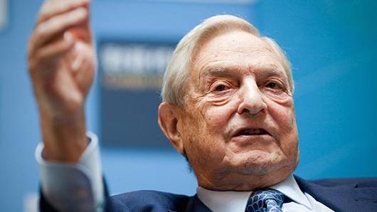 1d8a63a54 Maďarský-americký investor a filantrop (85) je predsedom súkromnej  investičnej spoločnosti Soros Fund Management Fund, ktorú vytvoril zhruba  pred piatimi ...