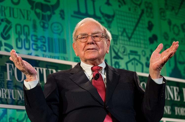 Preco_Warren_Buffett_daruje_svoje_miliardy_dolarov_2016