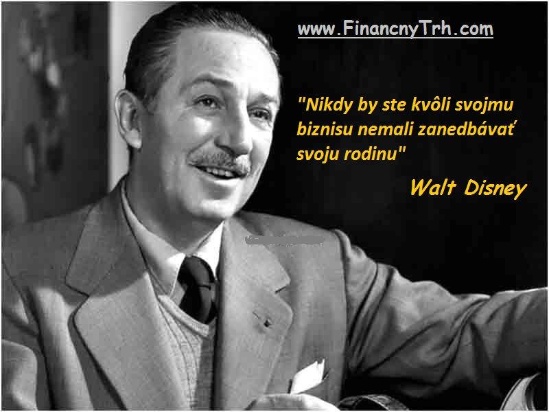walter elias disney as an entrepreneur