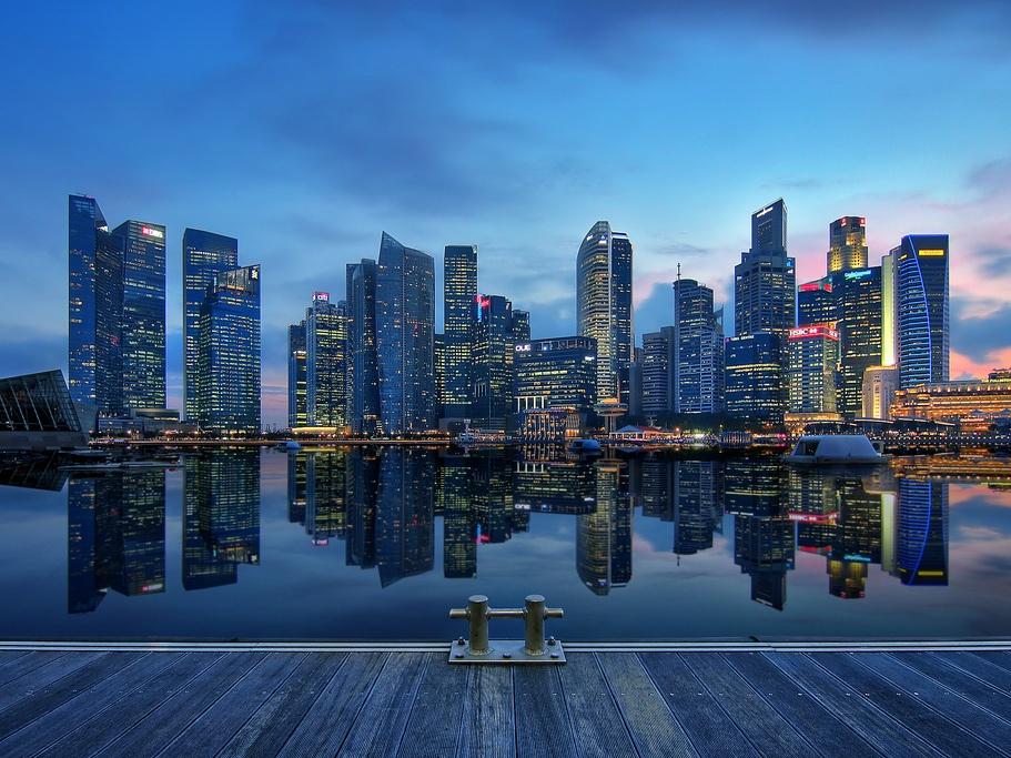 Singapur_a_Hong_Kong_su_najdrahsimi_mestami_sveta_2019