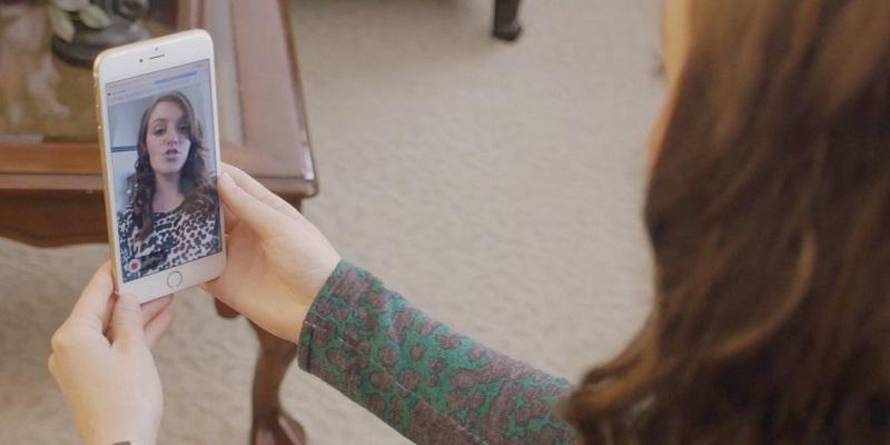 Záujemcovia môžu zrealizovať pohovor cez smartfón.