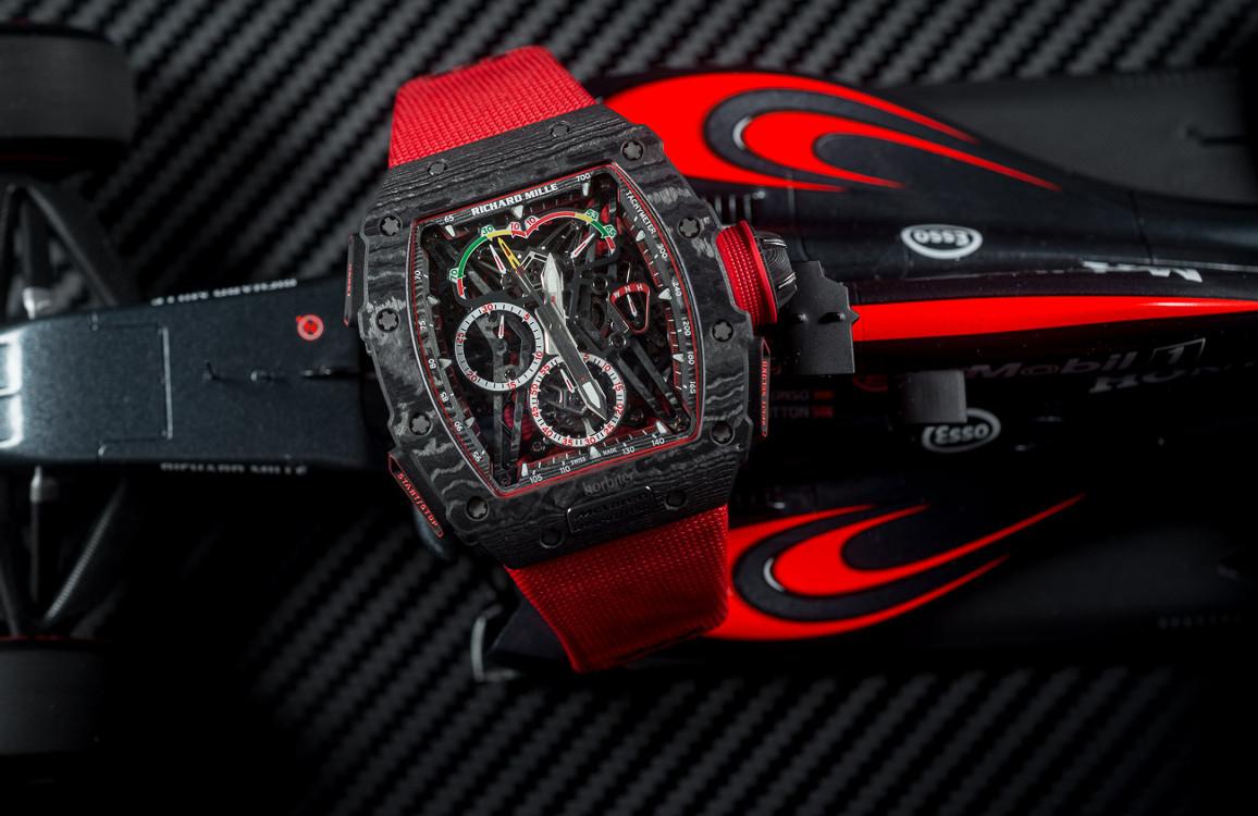 3129c6bd2 $1 miliónové hodinky sa vypredali hneď, ako dorazili na trh ...