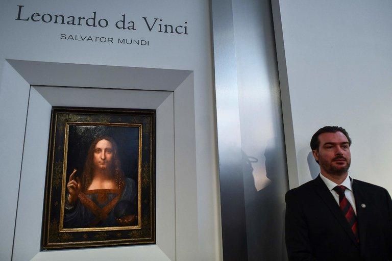 Da_Vinciho_portret_Krista_sa_moze_vydrazit_za_100_milionov