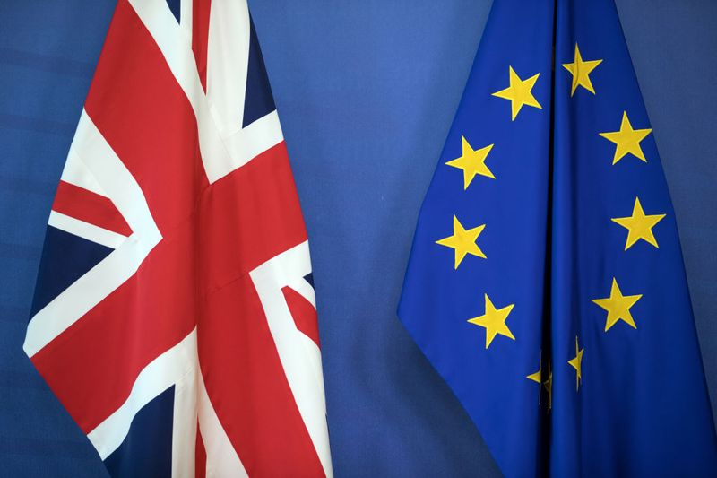 Európa a Veľká Británia sú v komplikovanom vzťahu.