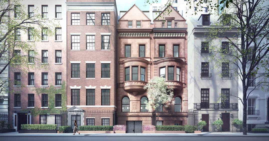 Ruský miliardár Roman Abramovič plánuje výstavbu luxusného sídla v štvrti Upper East Side na Manhattane. Kúpil si tu už štvrtý dom.