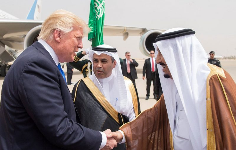 Trump_vyzval_Saudi_Aramco_pre_obchodovanie_na_burze_v_New_Yorku_2017