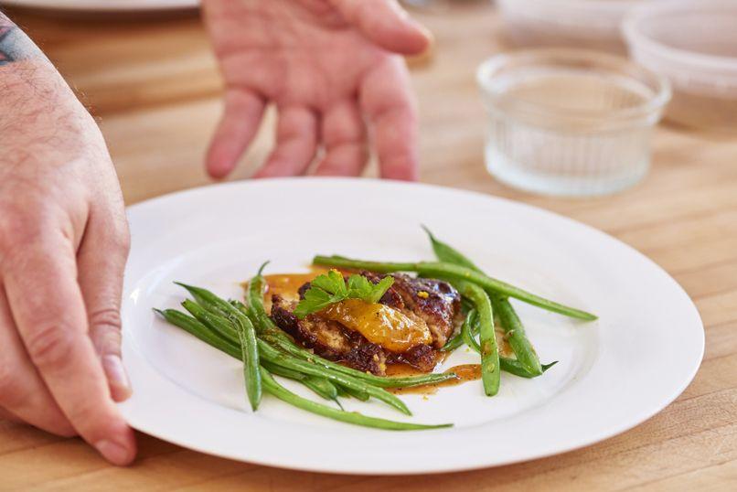Spoločnosť Memphis Meats môže vyrábať rôzne druhy mäsa, vrátane kačice.
