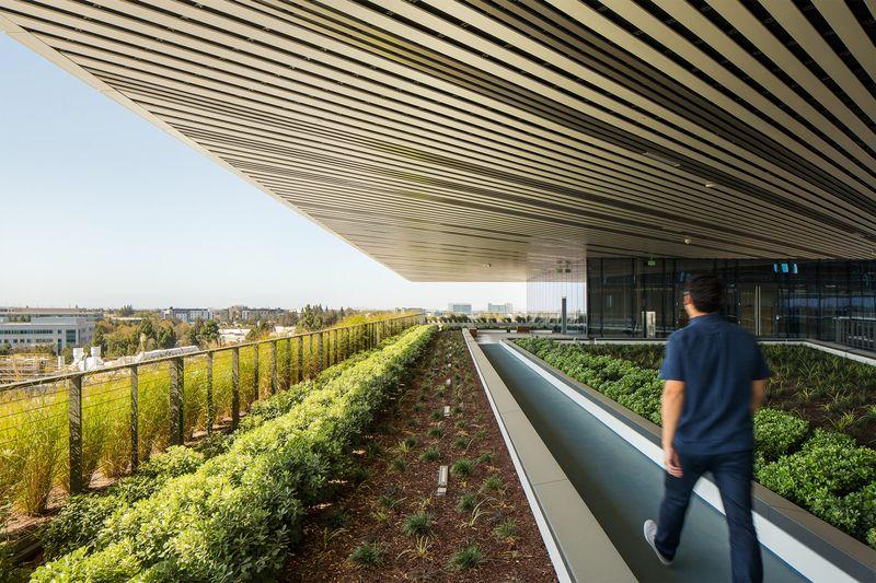 Kancelárie spoločnosti Samsung v San Jose, Kalifornií.