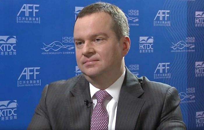 Alexej Moiseev.