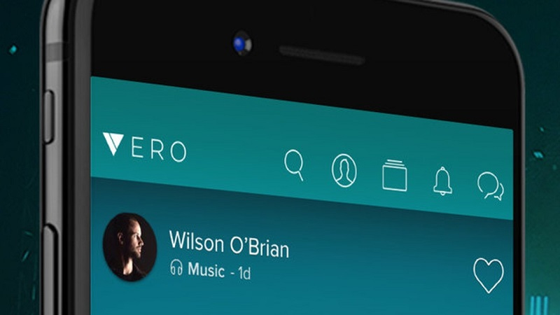 Aplikácia Vero ponúka bezplatné služby prvému miliónu svojich užívateľov. Neskôr však presedlá na systém predplatiteľských poplatkov.