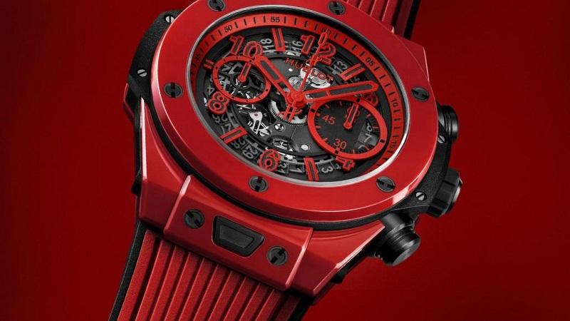 Znacka_Hublot_predstavila_prve_cervene_keramicke_hodinky_2