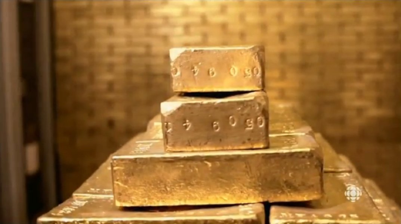 Zdroj: YouTube/The Secret World of Gold