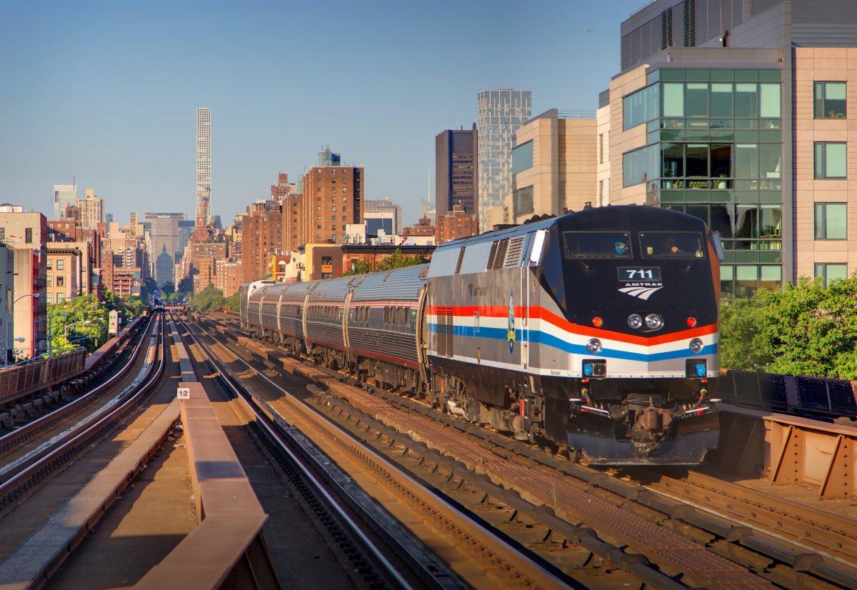 Zdroj: Amtrak