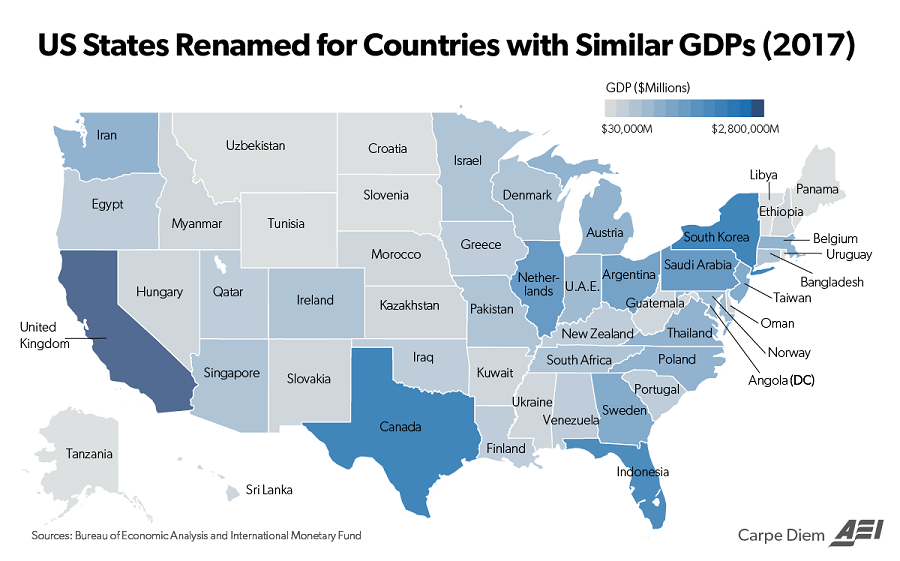 Infografika_Ekonomiky_statov_USA_voci_inym_krajinam_sveta_Mapa