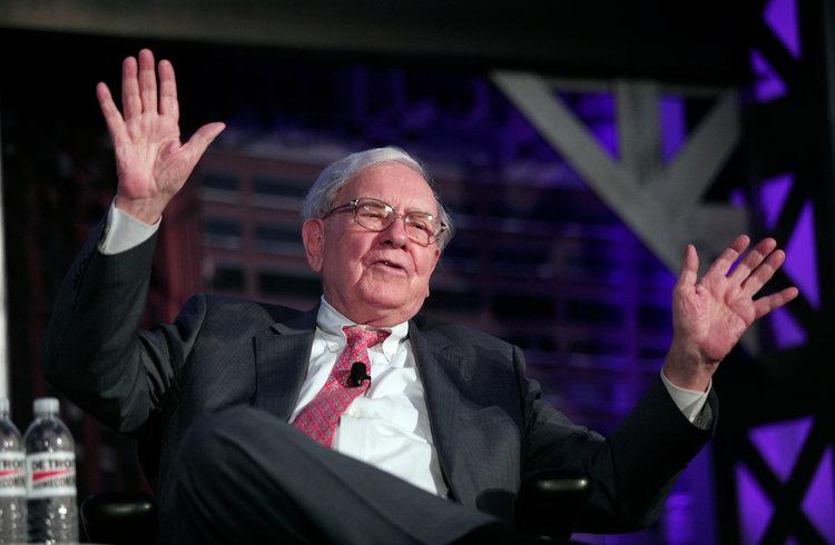 Warren Buffett na charitu daroval ďalšie miliardy.