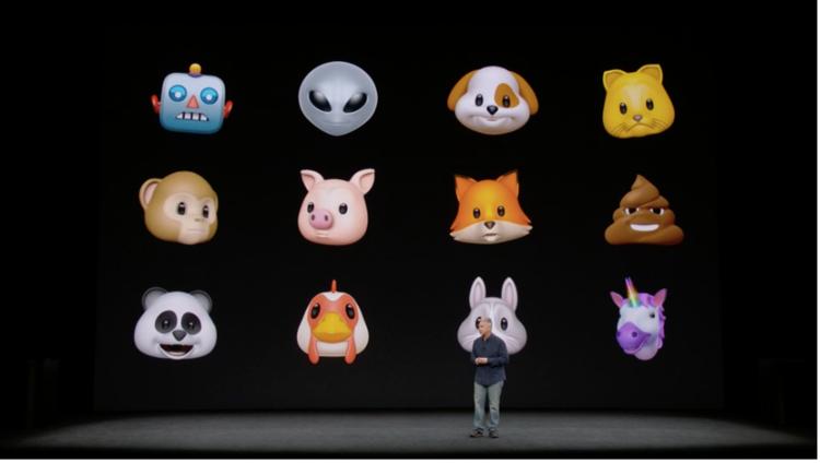 Spoločnosť Apple každým septembrom organizuje veľkú show.