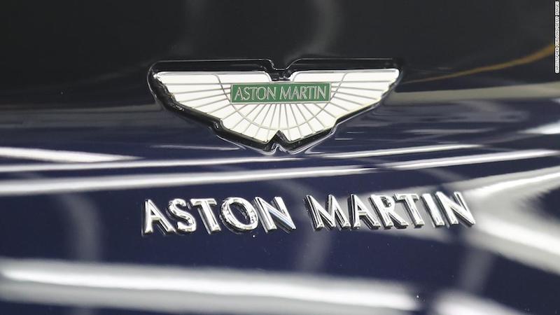 Aston Martin sa pripravuje na IPO.