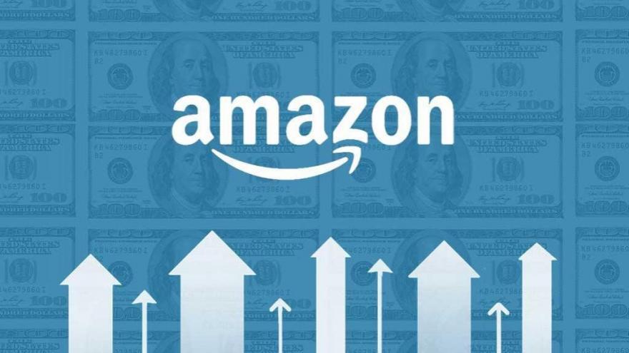 Amazon a 1 bilión.