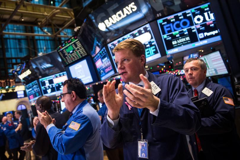 Akciovy_index_S&P_500_dosiahol_najlepsi_stvrtrok_od_roku_2013
