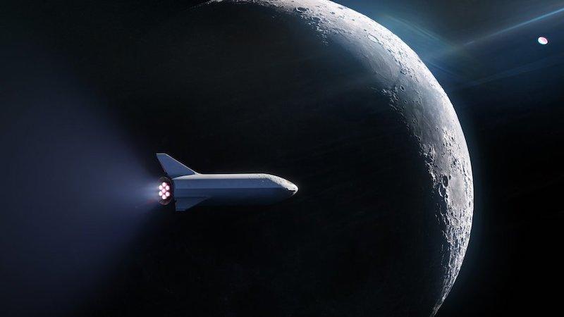 SpaceX_Prvy_vesmirni_turista_poleti_k_Mesiacu