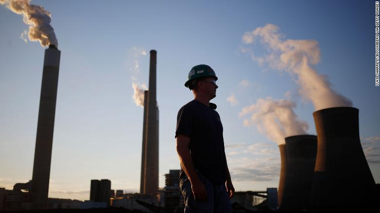 Koniec uhlia sa môže približovať.