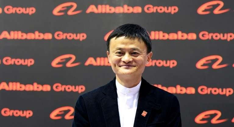 Jack Ma - Alibaba.