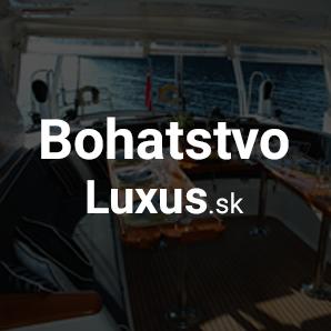 Bohatstvo Luxus