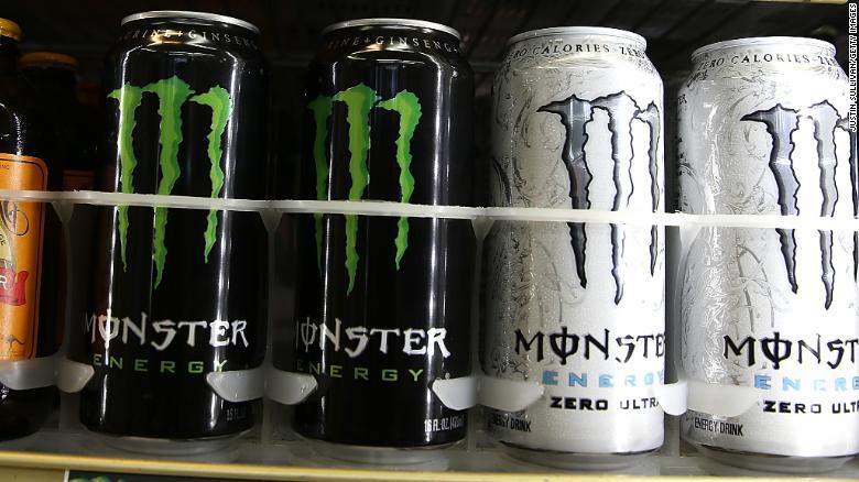 Plány Coca-Cola spôsobujú obavy firmy Monster.