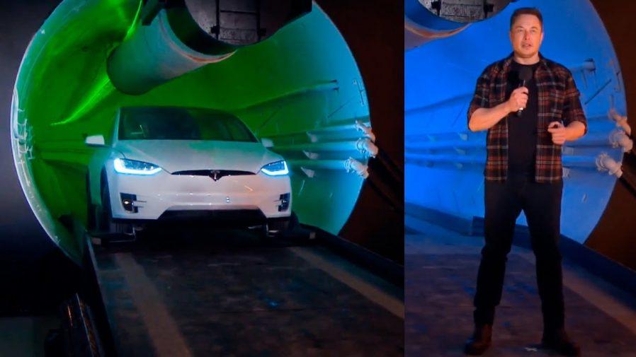 Elon_Musk_dokoncil_prvy_tunel_pre_jeho_Boring_Company