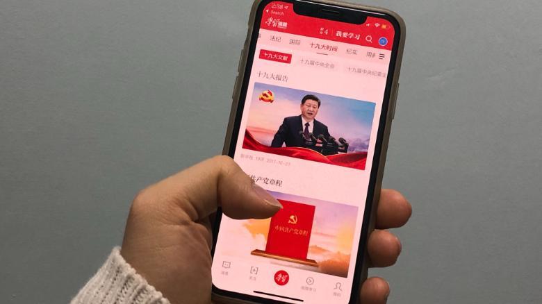 Aplikácia bola od svojho spustenia v Číne údajne stiahnutá niekoľko miliónov krát.