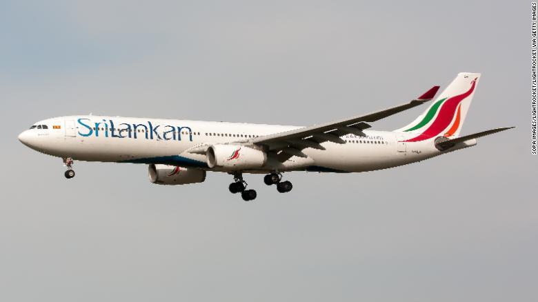 Jednou oblasťou z vplyvu na podnikanie z útoku je národný letecký prepravca Sri Lankan Airlines.