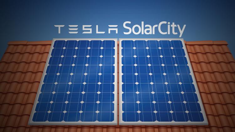 Tesla sa do sektora solárnej energie dostala prostredníctvom kontroverznej akvizície SolarCity v roku 2016.