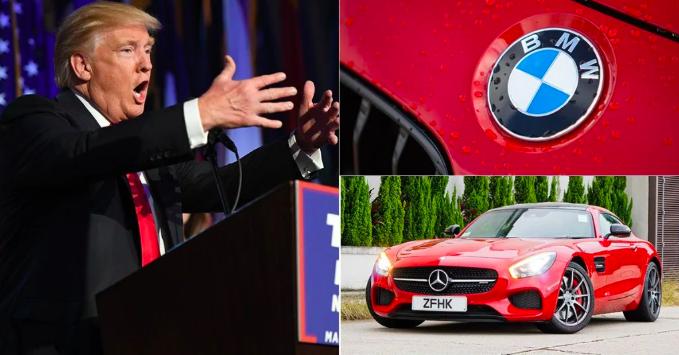 Trump_zavtipkoval_o_tarifach_voci_automobilom_Mercedes_a_BMW
