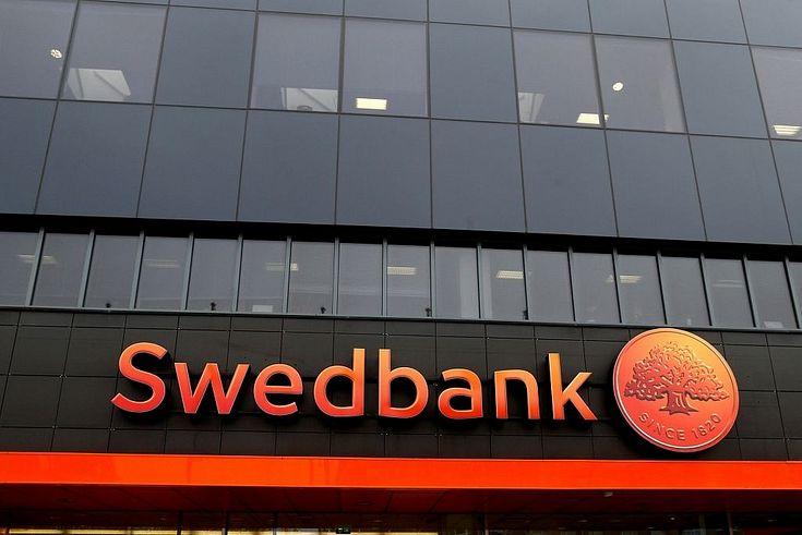 Swedbank_je_vysetrovana_ECB_ako_aj_americkymi_autoritami
