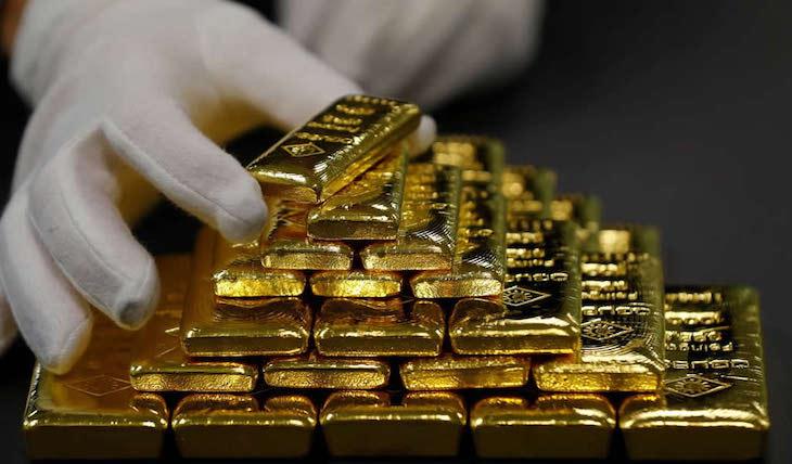 Zlato_dosiahne_cenu_$3000_50%_nad_rekordom_Bank_of_America