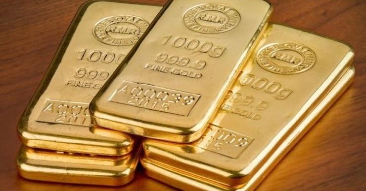 Odhady cien zlata pre rok 2020.