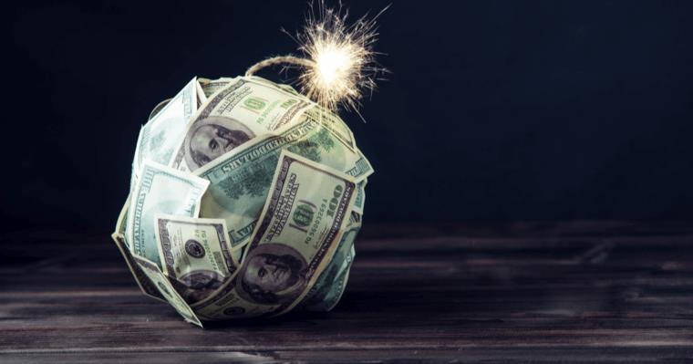 Negatíva pre americký dolár.