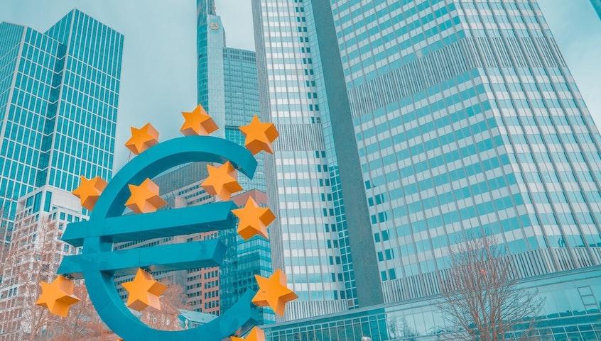 Menová politika ECB.