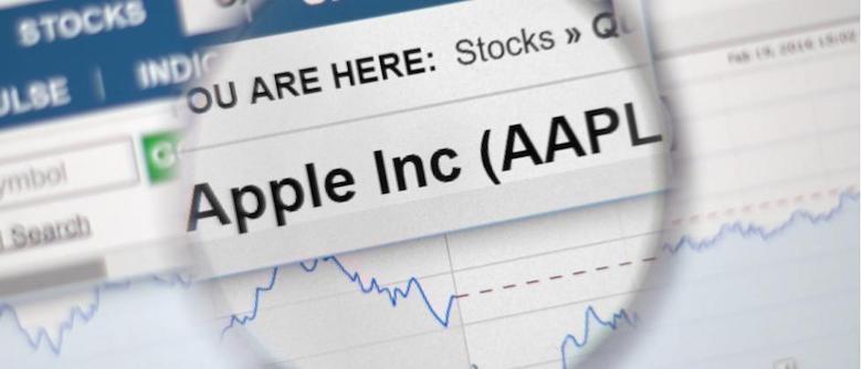 Hodnota spoločnosti Apple narastá.