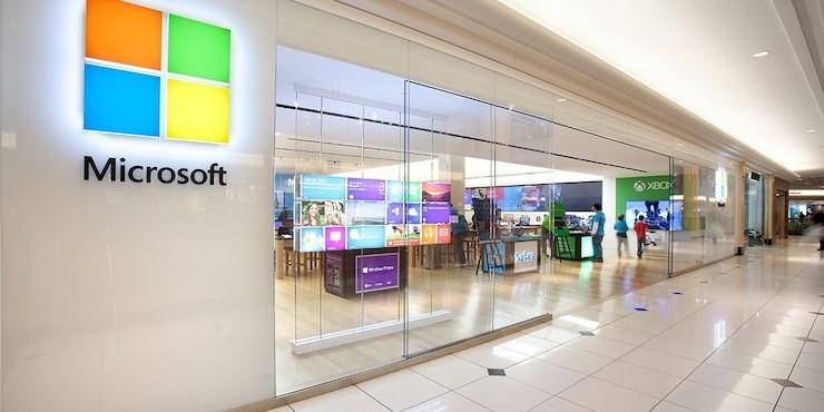 Spolocnost_Microsoft_uzatvara_vsetky_svoje_obchody