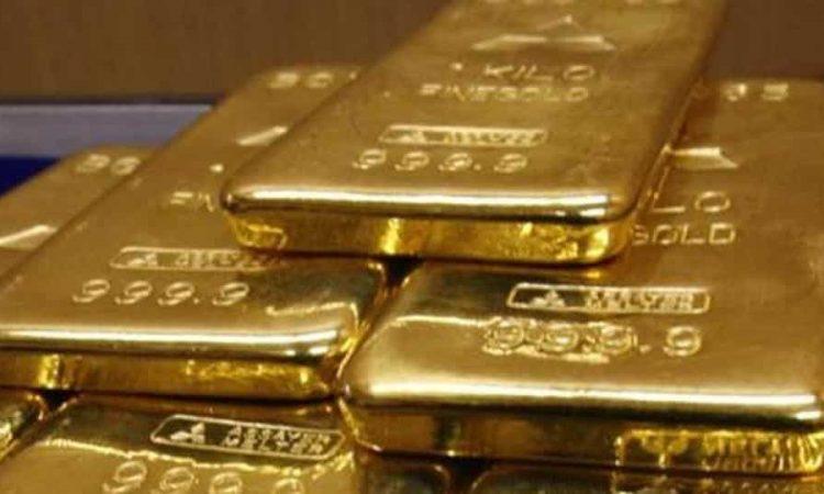 Ceny zlata dnes na rekordných hodnotách.