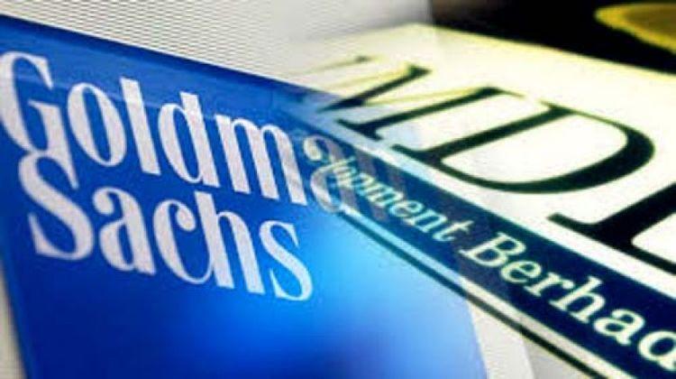 Pribeh banky Godman Sachs a Malajzie prokračuje.