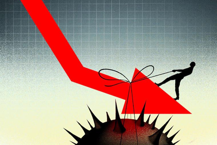 Banky EÚ čelia ďalší problémom z dôvodu pandémie.