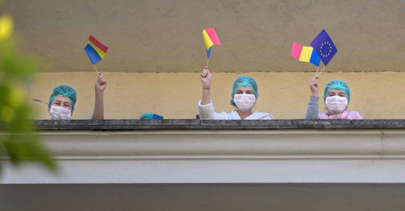 EÚ schválila balík na boj s pandémiou.