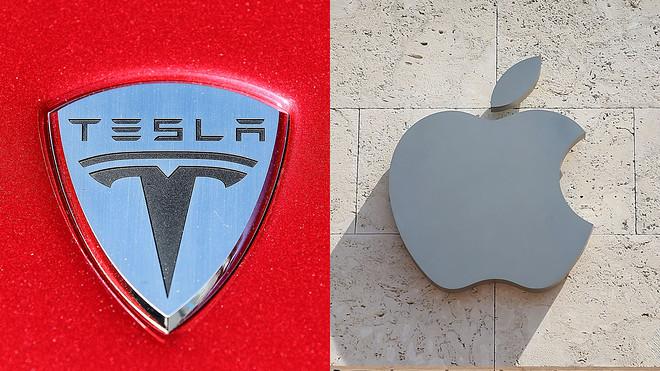 Nové správy pre investorov do spoločností Tesla a Apple.