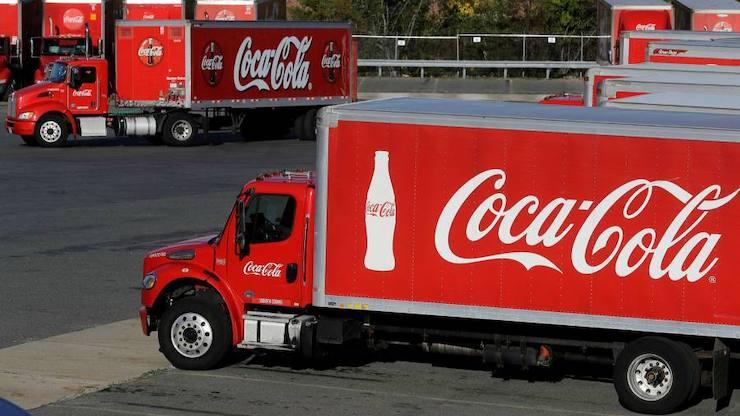 Coca Cola pristupuje k prepúšťaniu.