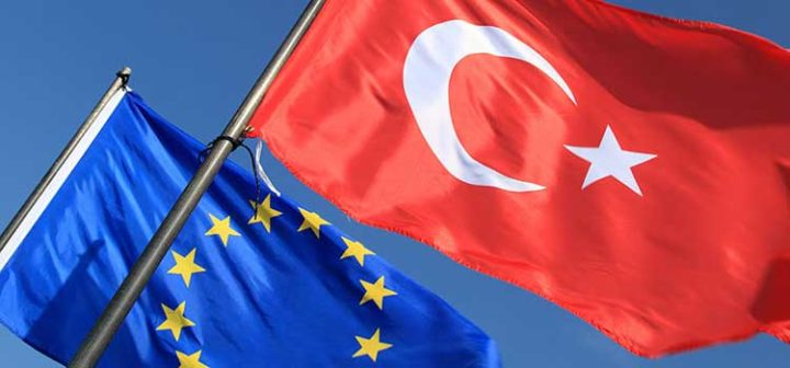 Objavuje sa ďalší spor Turecka s Gréckom.