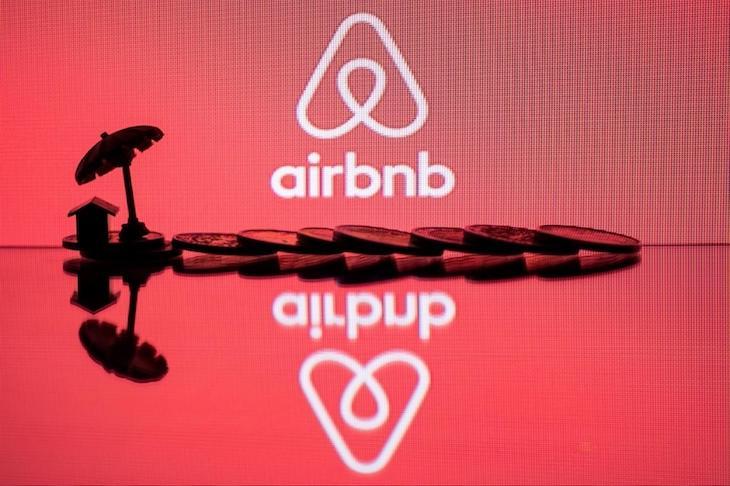 Airbnb a jej emisia akcií.